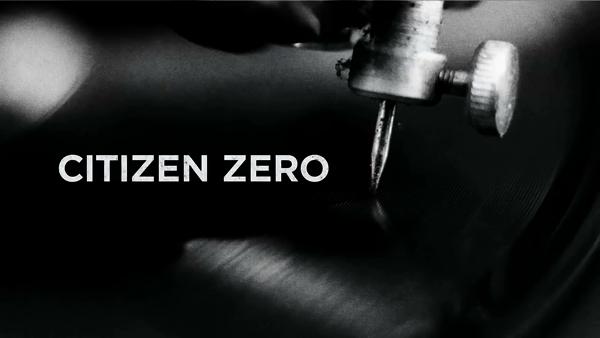 Citizen Zero - Go (Let Me Save You) [Lyric Video]1-1a