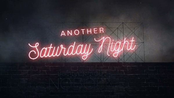 Sam Cooke - Another Saturday Night (Official Lyric Video)(1)1